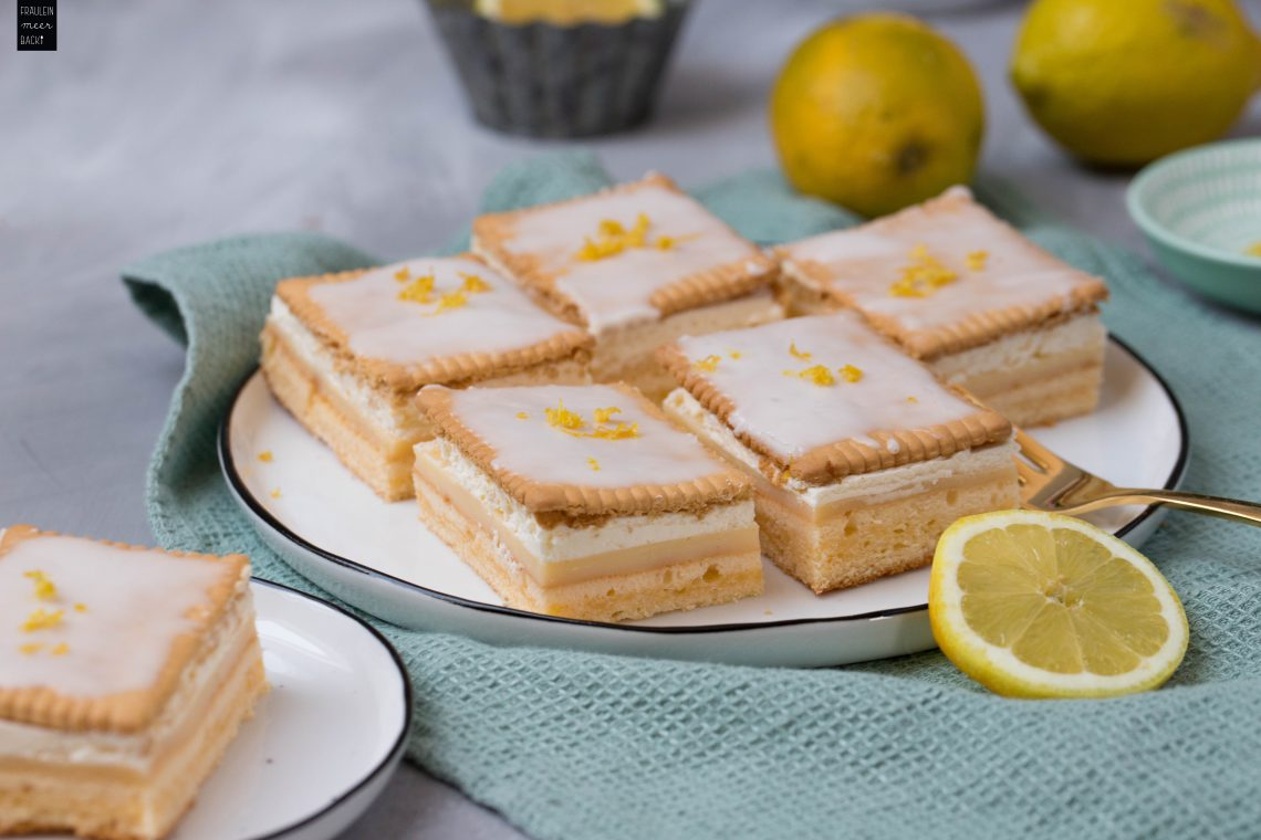 Fraeulein Meer backt_Zitronenkuchen mit Butterkeksen