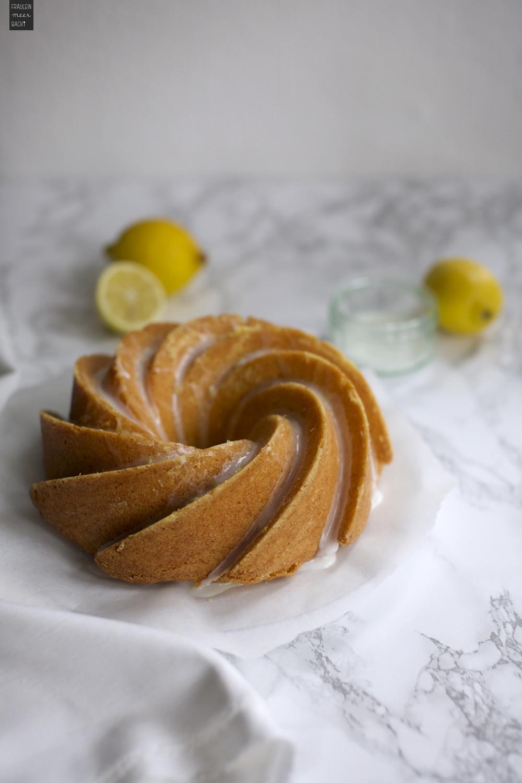 Fraeulein Meer backt Zitronenkuchen