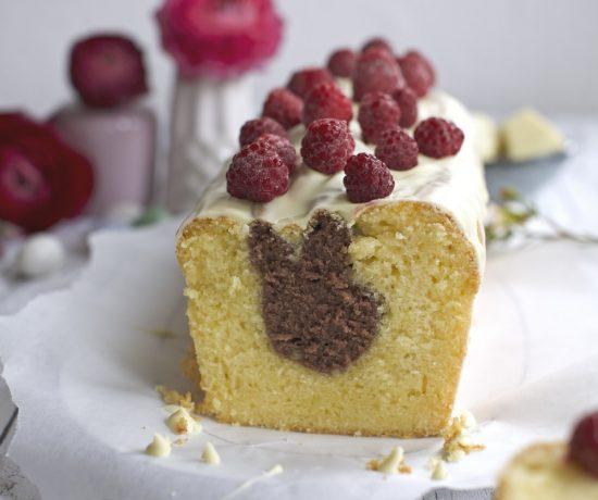 Fraeulein Meer backt Eierlikör Schokoladen Kuchen
